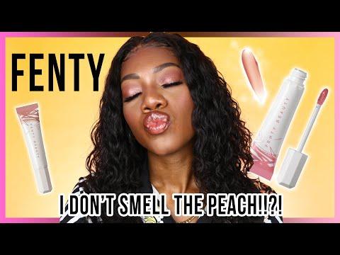 Pro Kiss'r Luscious Lip Balm by Fenty Beauty #6