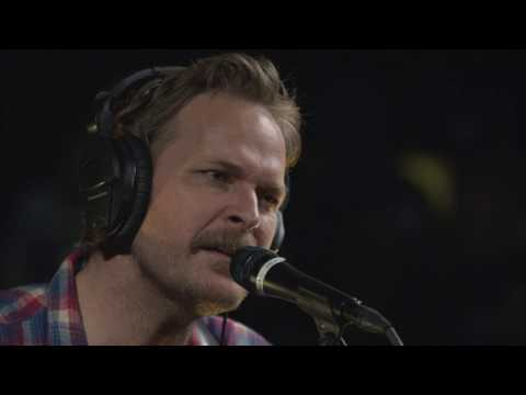 Hiss Golden Messenger - Cracked Windshield (Live on KEXP)