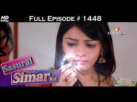 Sasural-Simar-Ka--18th-March-2016--ससुराल-सीमर-का--Full-Episode-HD