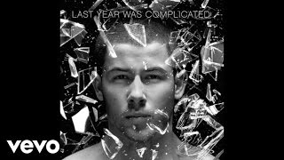 Nick Jonas - Unhinged (Audio)