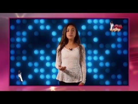 شيماء أبو لبدة -تقيم الفنانة امل دباس