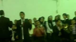 تحميل اغاني جانا الهوى _كورال كليه الحقوق- 2011 -احمد نبيل MP3