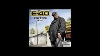 Outta Control E-40 ft. Dem Hoodstarz and Mistah F.A.B Revenue Retrievin' Day Shift Album