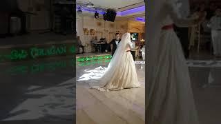Kafkas düğün girişi - Aşk sandığın kadar değil yandığın kadar - MEHMET&ÖZGE