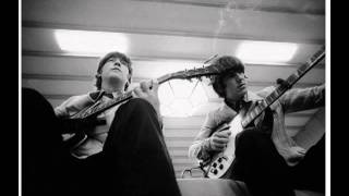 The Beatles - I Shall Be Released