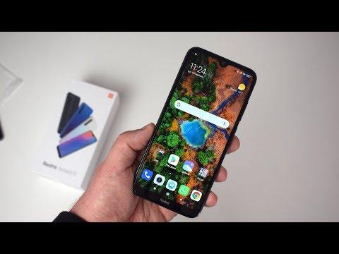 Recensione Xiaomi Redmi Note 8T
