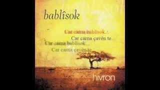 Hîvron - Bablisok