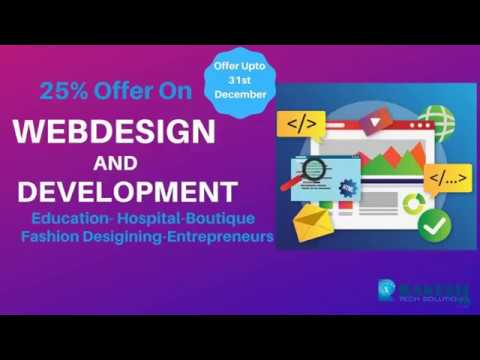 Best Web Design And Development Services With Best Price In Kukatpally  Hyderabad