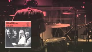 ABBA - Santa Rosa (DRUM COVER)