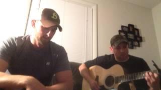 Always Been Me - Josh Thompson Cover Matt Els & Andrew Harman