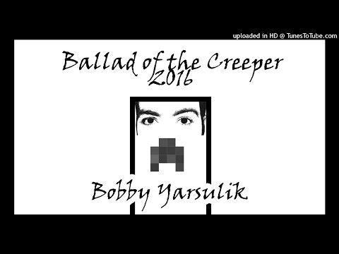 Música Ballad Of The Creeper