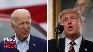 WATCH LIVE: The Second 2020 Presidential Debate | Special Coverage & Analysis | PBS NewsHour