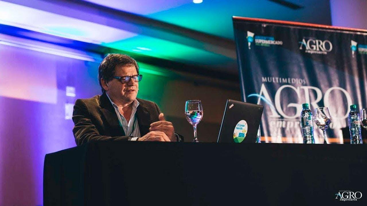 Santiago Casares - Presidente de Cazenave & Asociados