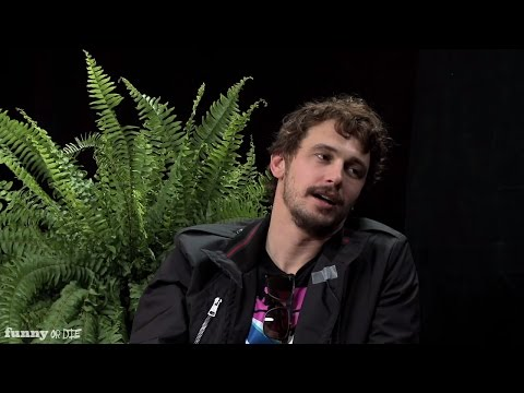 Found this unlisted Between Two Ferns with James Franco gem