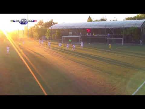 2003 г.р.: Строгино - Спартак-2 - 3:0