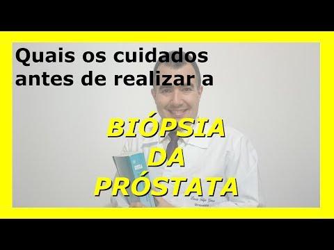 Enema com a urina de prostatite