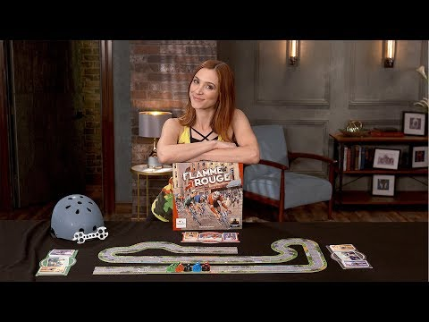 How to Play Flamme Rouge