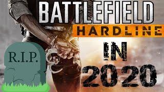 Battlefield: Hardline in 2020 | R.I.P