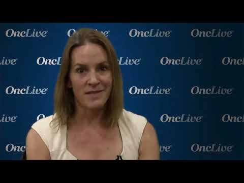 Dr. Westbrook on 3-Year Follow-Up Data of the KRISTINE Trial in HER2+ Breast Cancer