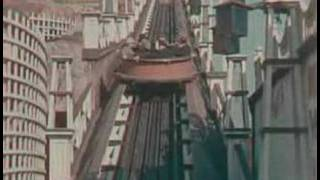 preview picture of video 'Blackpool Pleasure Beach, Lancashire (1926)  - Claude Friese-Greene | BFI'