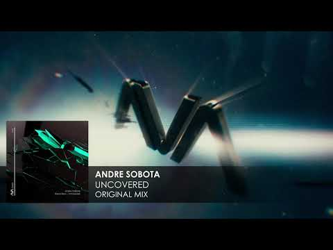 Andre Sobota - Uncovered