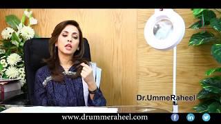 Healthy Face - Dr Umme Raheel