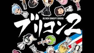 Bleach Concept Covers 2 - Track 12. Sakurabito ~ Aaroniero Arruruerie