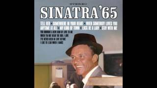 Frank Sinatra - Stay With Me
