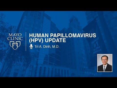 Human papillomavirus causes what disease