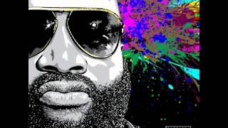 Gambar cover Rick Ross - Mafia Music III (feat. Sizzla & Mavado)