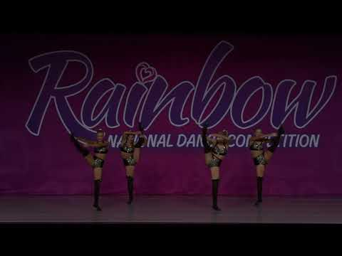 Best Jazz // LET ME THINK ABOUT IT - DYNASTY DANCE COMPANY [Hot Springs, AR]