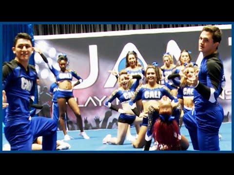 Cheerleaders Season 3 Ep. 19 - JAMZ Time!