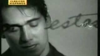 Cuando Se Acaba El Amor - Guillermo Davila  (Video)