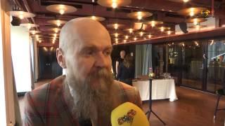Alexander Bards attack på Gudrun Schyman