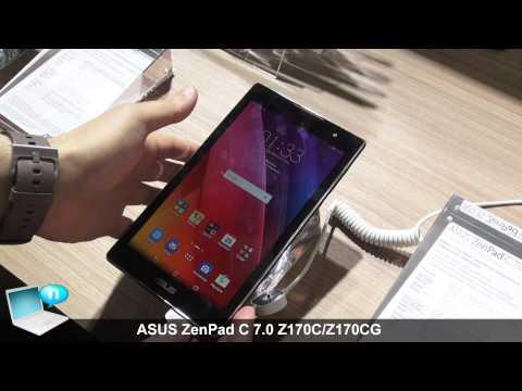 ASUS ZenPad C 7.0 Z170C Z170CG