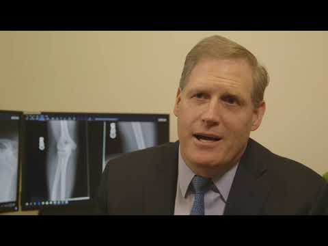 Image - HSS Minute: Advancements in Total Shoulder Replacement Surgery
