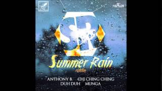 preview picture of video 'SUMMER RAIN RIDDIM MIXX BY DJ-M.o.M'