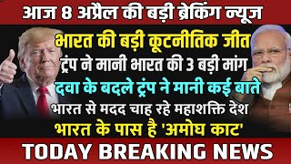 Nonstop News|8 April 2020 l आज की ताजा खबर l News Headlines| mausam,weather news,bank,sbi,lic
