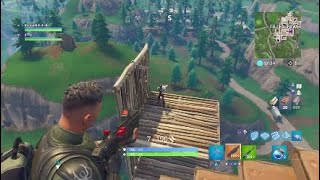 THE OMEGA  *Fortnite Role Play*