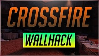 CrossFire PH 2017 Wall Hack & Mod Smoke [Undetected]