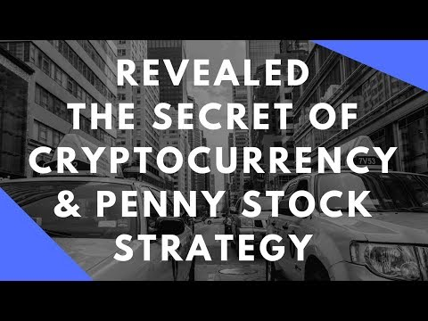 Penny stocks alerts cryptocurrency