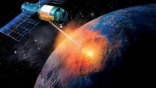 Начало гонки вооружения в космосе, документальный фильм