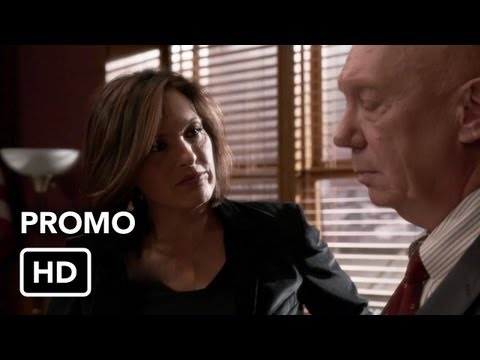 Law & Order: Special Victims Unit 15.04 (Preview)