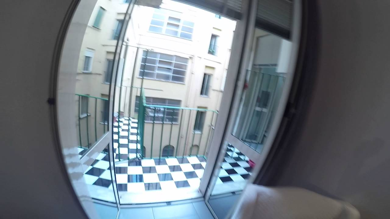 Elegant and spacious 2-bedroom apartment with balcony for rent  - Termini