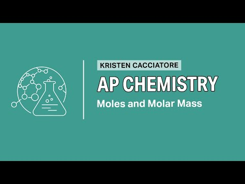 AP Daily: AP Chemistry (1.1)