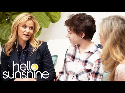 Reese Witherspoon Sits Down with Heather Harpham