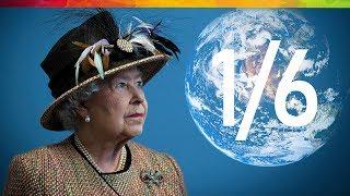 #022: Những Sự Thật Thú Vị Về Vương Quốc Anh - Phần 1!