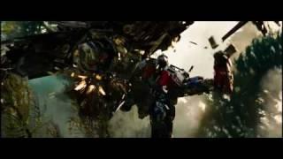 Transformers Revenge of the Fallen trailer 3(HQ)