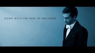 twenty øne piløts/ Disturbed/ The Doors/ Gary Jules - Down With The Ship Of Heathens (MASHUP)
