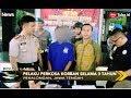 Paman Perkosa Keponakan Selama 3 Tahun Diberi Pil Agar Tak Hamil Police Line 0704